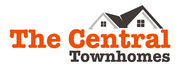 the central townhomes